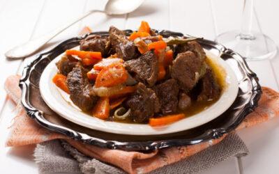 Beef Ragu in Slow Cooker